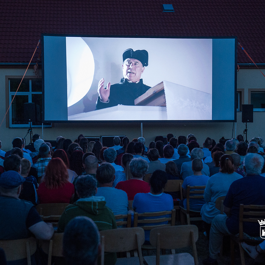 Bemutatták Szikora János új filmjét